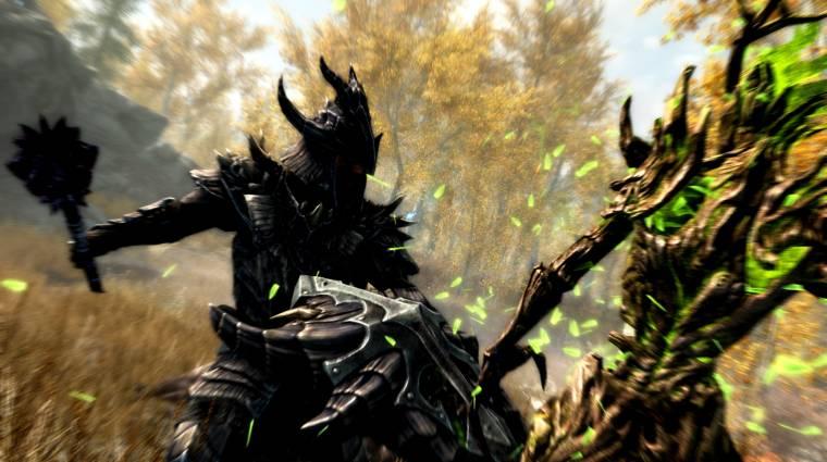Ezért nem a Morrowind vagy az Oblivion kap felújított kiadást bevezetőkép