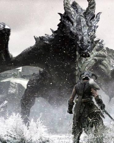 The Elder Scrolls V: Skyrim Special Edition kép