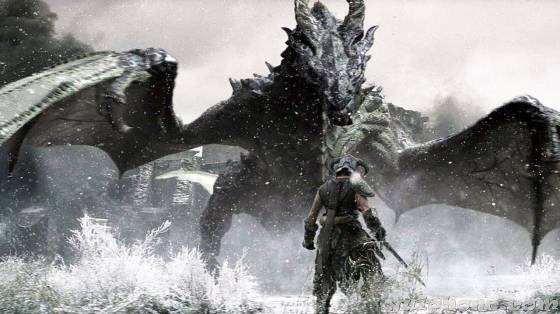 The Elder Scrolls V: Skyrim Special Edition infódoboz