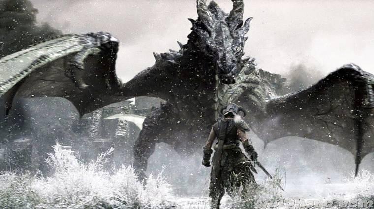 The Elder Scrolls V: Skyrim Special Edition - így teljesít a PS4 Prón bevezetőkép
