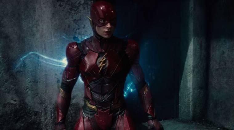 Rick Famuyiwa otthagyta a The Flash rendezői székét kép