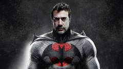 Comic-Con 2017 - most akkor Jeffrey Dean Morgan lesz Batman a Flashpointban? kép