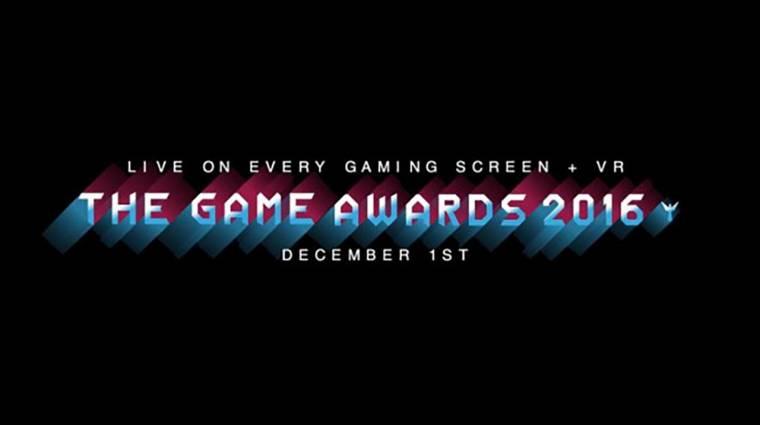 The Game Awards - megvan az idei rendezvény dátuma és helyszíne bevezetőkép