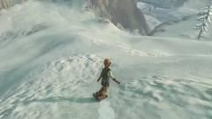 The Legend of Zelda: Breath of the Wild videóval kíván kellemes ünnepeket a Nintendo kép