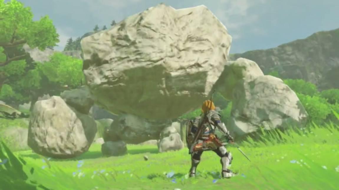 E3 2016 - megvan az új The Legend of Zelda végleges címe bevezetőkép
