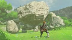 E3 2016 - megvan az új The Legend of Zelda végleges címe kép