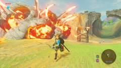 The Legend of Zelda: Breath of the Wild - hamar megfejtették a játék rejtélyes írását kép