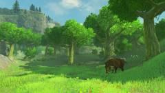 The Legend of Zelda: Breath of the Wild - hatalmas lesz a bejárható terület kép