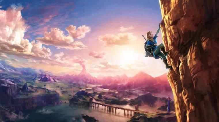 Nintendo NX - mégsem csak digitálisan vehetünk rá játékot bevezetőkép