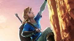 The Legend of Zelda: Breath of the Wild - lesz szinkron, de nem mindenkinek kép