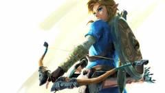 The Legend of Zelda: Breath of the Wild - mindig Link lesz a főhős kép