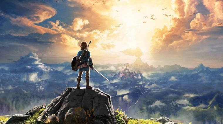 Asztali szerepjáték készült a Zelda franchise alapján, teljesen ingyen letölthető bevezetőkép
