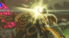 The Legend of Zelda: Breath of the Wild - akár 15 perc alatt is végigjátszhatod kép