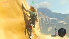 Van, aki már közel 10000 órát pakolt a The Legend of Zelda: Breath of the Wildba kép