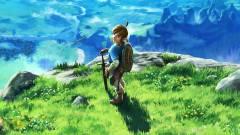 Nyáron indul be igazán a Zelda sorozat 35. születésnapjának ünneplése kép
