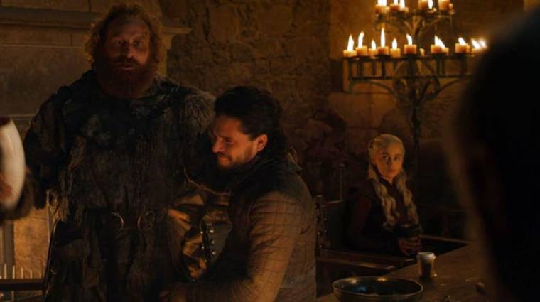 Trónok harca - az HBO eltávolította azt a bizonyos kávéspoharat bevezetőkép