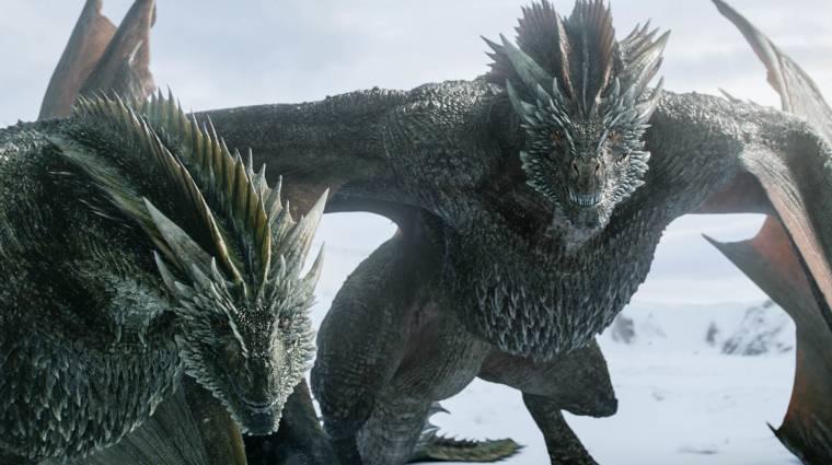 A Targaryen-ház kaphatja a főszerepet a következő Trónok harca sorozatban kép