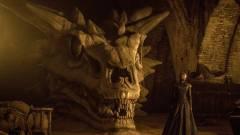 Megvan az első főszereplő a Trónok harca előzményeit bemutató House of the Dragonhoz! kép
