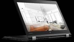 Új asztali és mobil munkaállomások a Lenovótól kép