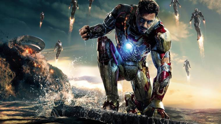 Így épít játszóteret Robert Downey Jr. bevezetőkép