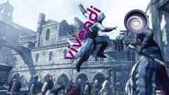 A Vivendi még idén bekebelezheti a Ubisoftot kép