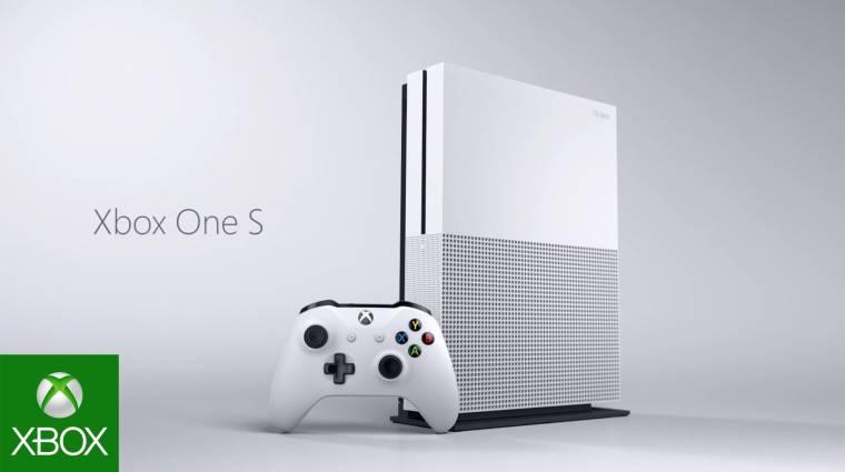 Gamescom 2016 - két FIFA 17-es csomagban is jön az Xbox One S bevezetőkép