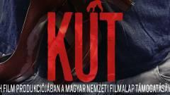 Mutatós plakátok érkeztek Gigor Attila A kút című filmjéhez! kép