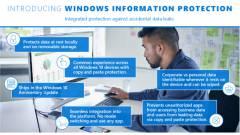 A Windows 10 új biztonsági funkciói kép
