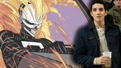 Comic-Con 2016 - Szellemlovas is berobog a Marvel Filmes Univerzumába kép