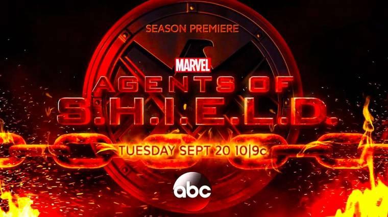 Ez lesz a S.H.I.E.L.D. ügynökei 4. évadának története kép