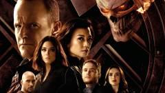 Pilot: A S.H.I.E.L.D. ügynökei (4. évad) kép