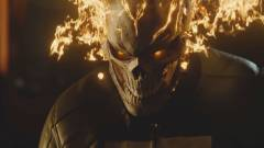 A Netflixre költözhet az Agents of S.H.I.E.L.D. Szellemlovasa kép