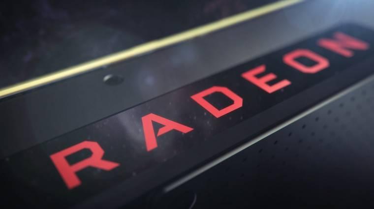 Több régi videokártya támogatásával is felhagy az AMD kép
