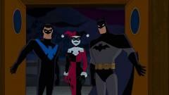 Feliratos előzetest kapott Batman és Harley Quinn közös animációs filmje kép