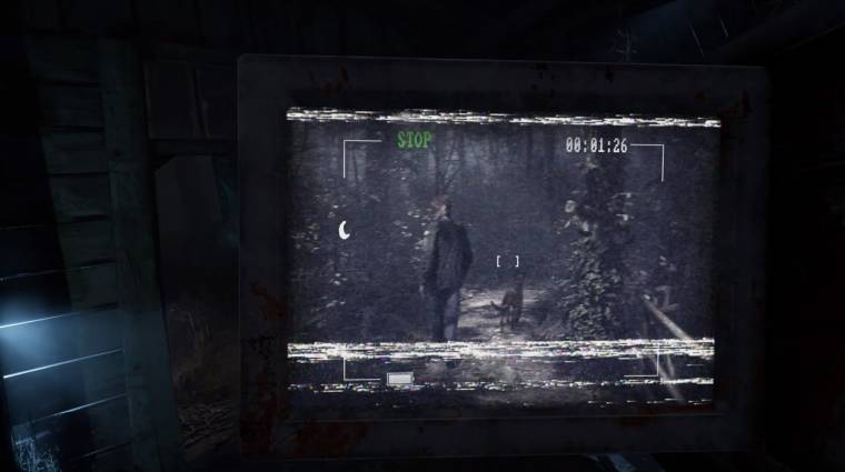 E3 2019 - új Blair Witch játék jön bevezetőkép