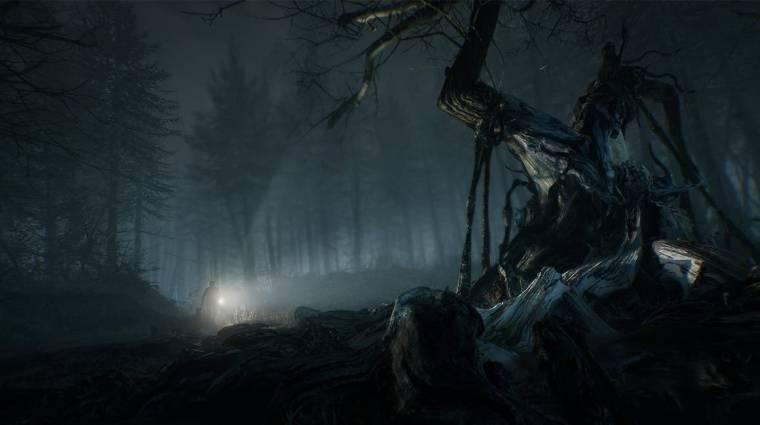 Blair Witch - újabb részleteket kaptunk a játékmenetről bevezetőkép