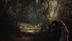 Blair Witch - veszélyes és egészen rémisztő lesz az erdőben való bóklászás kép