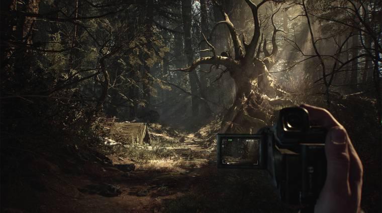 Blair Witch - veszélyes és egészen rémisztő lesz az erdőben való bóklászás bevezetőkép