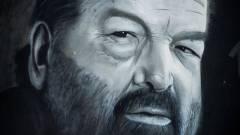 Szinkronosan is nézhető Terence Hill gyászbeszéde kép