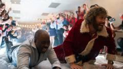 Hivatali karácsony trailer - ilyen egy igazán őrült ünnepi buli (Frissítve) kép