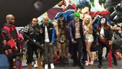 Comic-Con 2016 - a második cosplay-galéria is üt kép