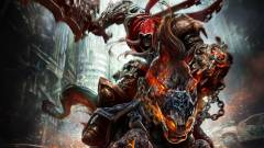 Darksiders Warmastered Edition - megérkezett konzolra a Háború kép