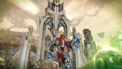 Darksiders Warmastered Edition - véletlenül idő előtt lett bejelentve a switches verzió kép