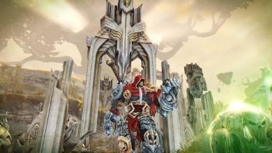Darksiders Warmastered Edition - véletlenül idő előtt lett bejelentve a switches verzió