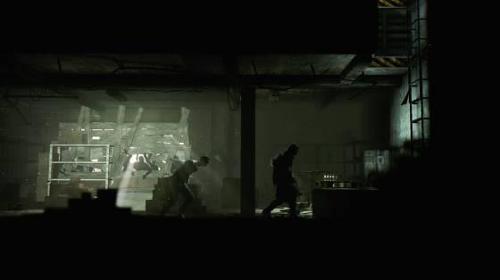 Deadlight: Director's Cut infódoboz