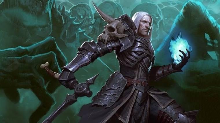 Diablo III - kérdezz bármit a Necromancerről! bevezetőkép