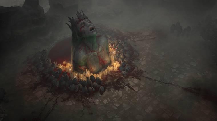 Diablo III - bemutatkoztak a legújabb frissítéssel érkező pályák bevezetőkép