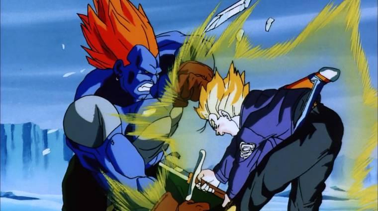 Dragon Ball Xenoverse 2 - két új DLC karakter érkezik a filmekből bevezetőkép