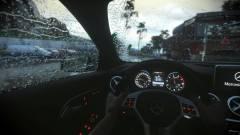 DriveClub VR tesztek - felemás a virtuális száguldás kép
