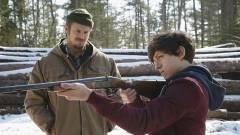 Edge of Winter trailer - rémálommá vált apa-fia kirándulás kép